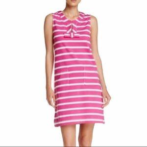 KATE SPADE Rio Tropez Stripe Dress Size Small